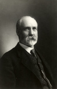 Arthur Philemon Coleman
