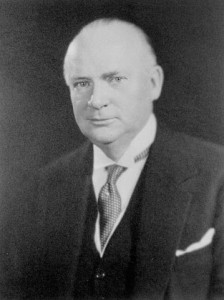 Richard Bedford Bennett