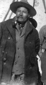 Adolphus Moberly