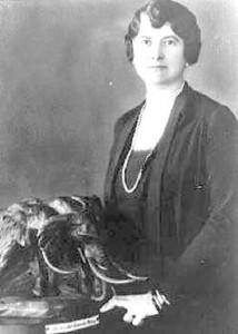 Mary Jobe Akeley