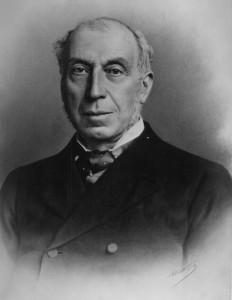 Walter Butler Cheadle